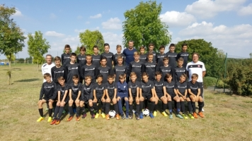 Section Sportive Scolaire Football collège Milcendeau Challans